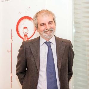Franco Gallarotti