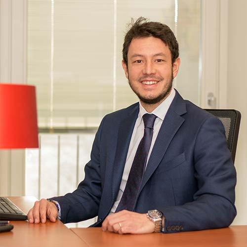 Gianluca Notaro